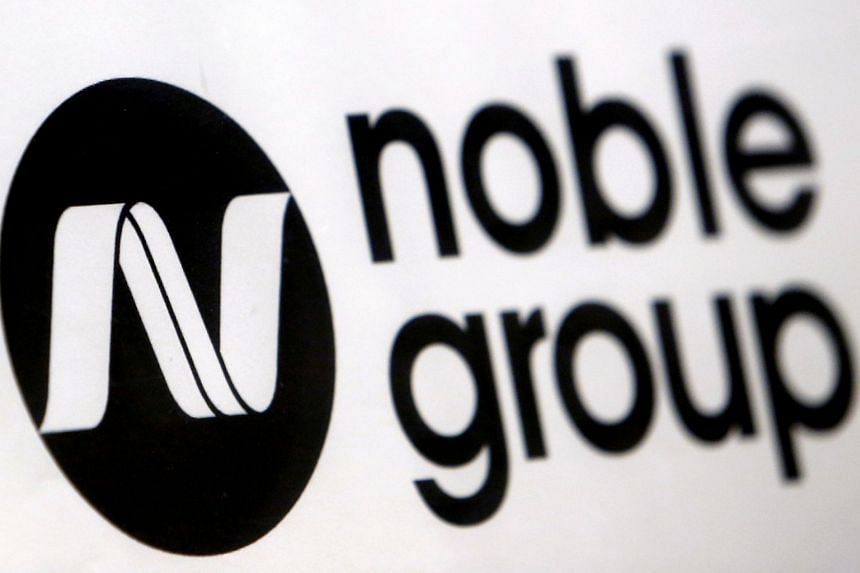 Singapore-listed Noble Group is being investigated for suspected false and misleading statements and breaches of disclosure requirements by the Commercial Affairs Department, the Monetary Authority of Singapore and the Accounting and Corporate Regula
