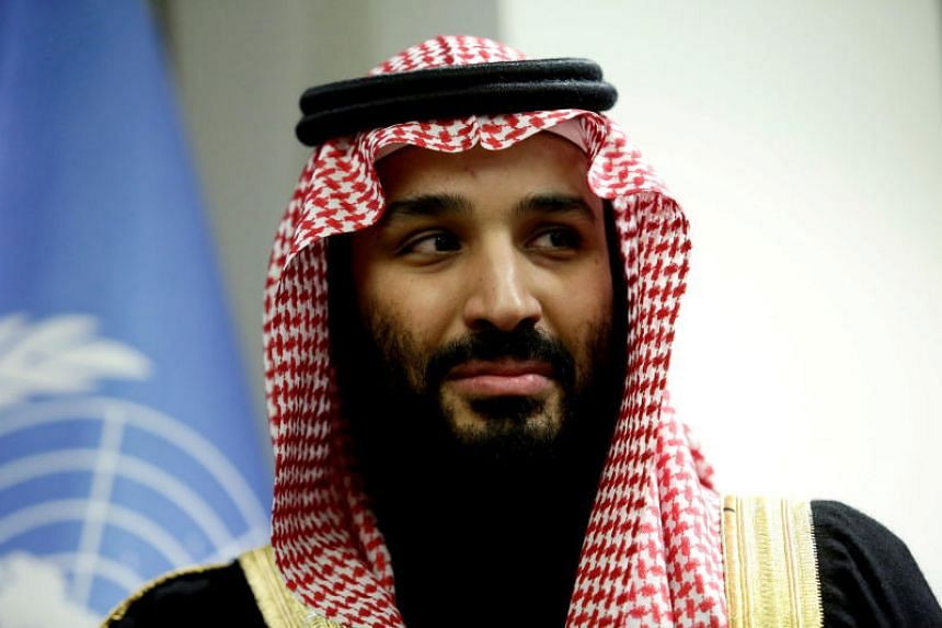 Saudi royals want to see a change in the line of succession but would not act while Crown Prince Mohammed bin Salman's father is still alive.