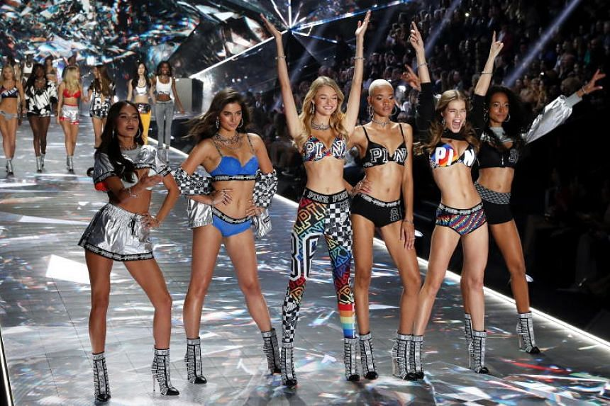 US lingerie giant Victoria s Secret has appointed fashion executive John  Mehas as its new chief executive 0a4d970da