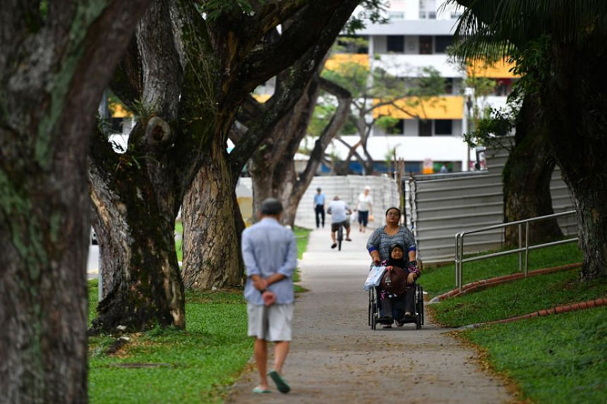 With the re-employment laws, more than 98 per cent of local, private-sector workers reaching the age of 62 who wish to continue working are offered re-employment, said Manpower Minister Josephine Teo.
