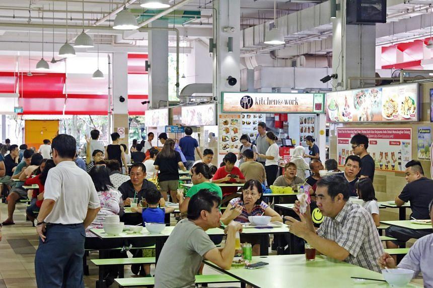 Environment and Water Resources Minister Masagos Zulkifli and Senior Minister of State Amy Khor fielded 19 questions from MPs on these socially conscious enterprise hawker centres (SEHCs).