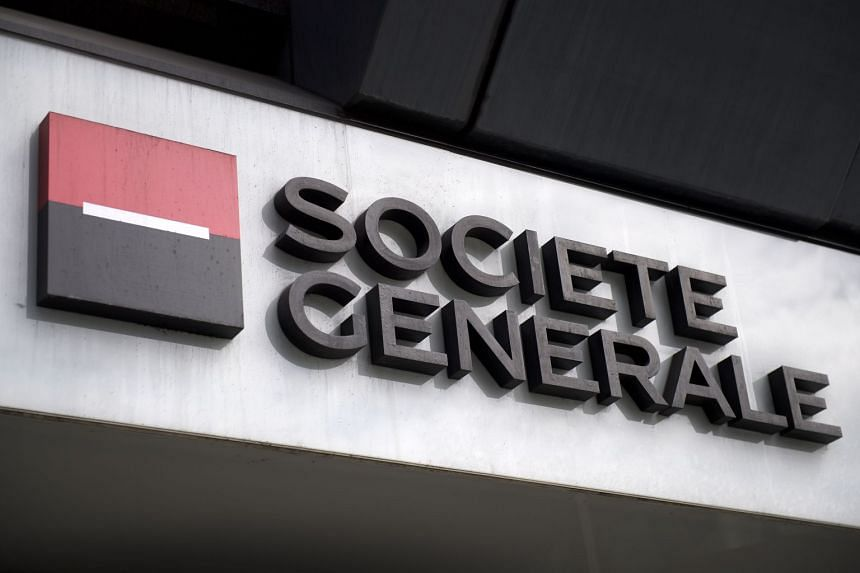 Societe Generale engaged in more than 2,500 Cuba-related transactions through US financial institutions from 2004 through 2010.