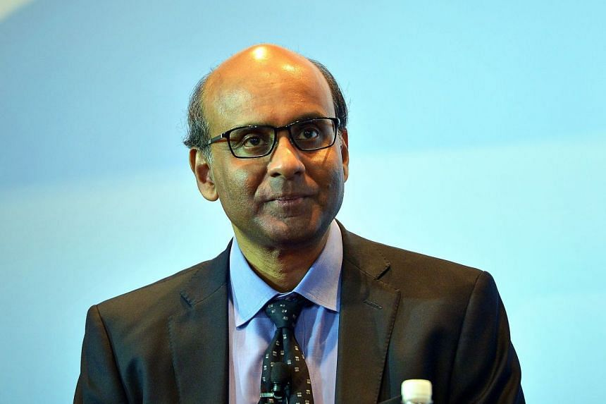 Relying solely on government and regulators' actions to achieve sustainability, however, will lead to more onerous requirements on businesses, said Deputy Prime Minister and Coordinating Minister for Economic and Social Policies Tharman Shanmugaratna