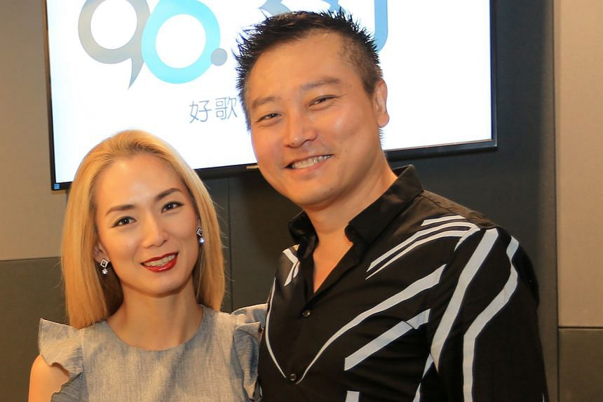 Former Mediacorp actress Jacelyn Tay announced on social media that she is at the final stage of divorce proceedings with her husband, businessman Brian Wong.