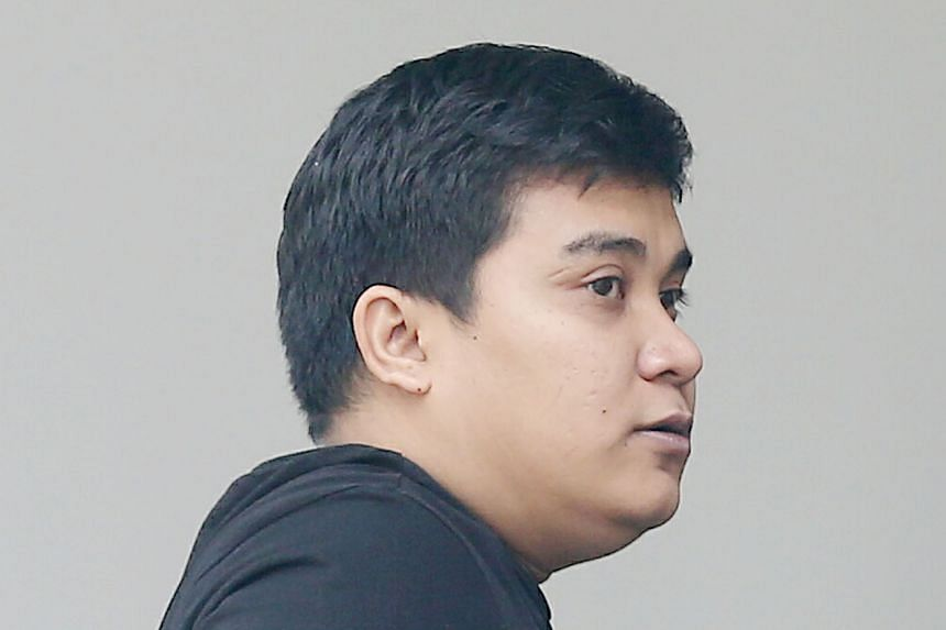Muhamad Iskandar Juandahas been given six months' jail and a fine, and disqualified from driving for five years.