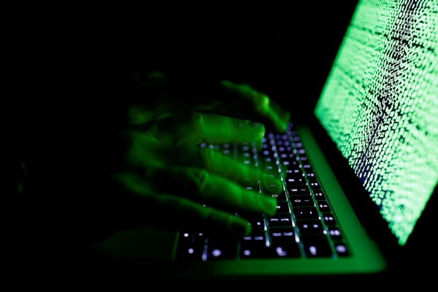 The man allegedly targeted boys on the Internet, where he adopted female personas in chat forums.