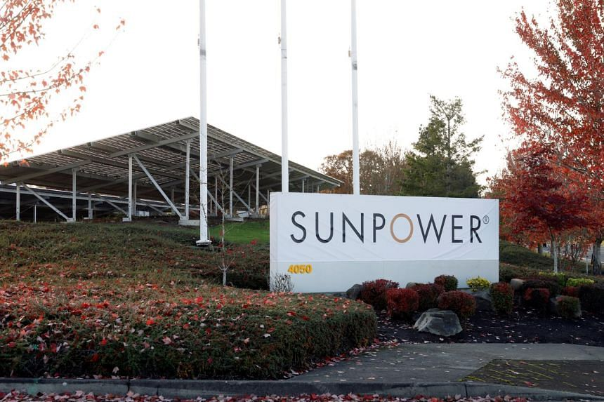 Sunpower Group responded to queries from the Singapore Exchange, saying that it is not in breach of any of the group's loan provisions.