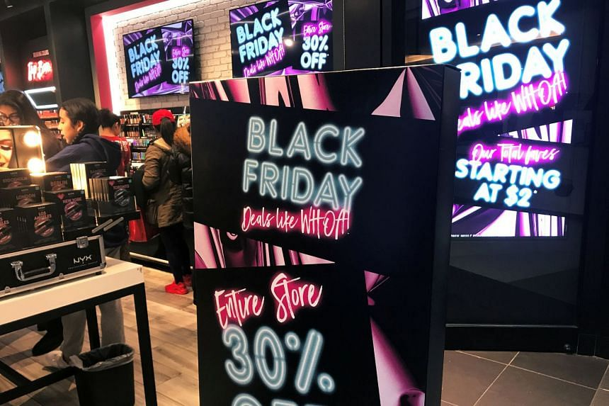 f9f2514f0ad2 Get Black Friday ready - we round up the best deals and promotions ...