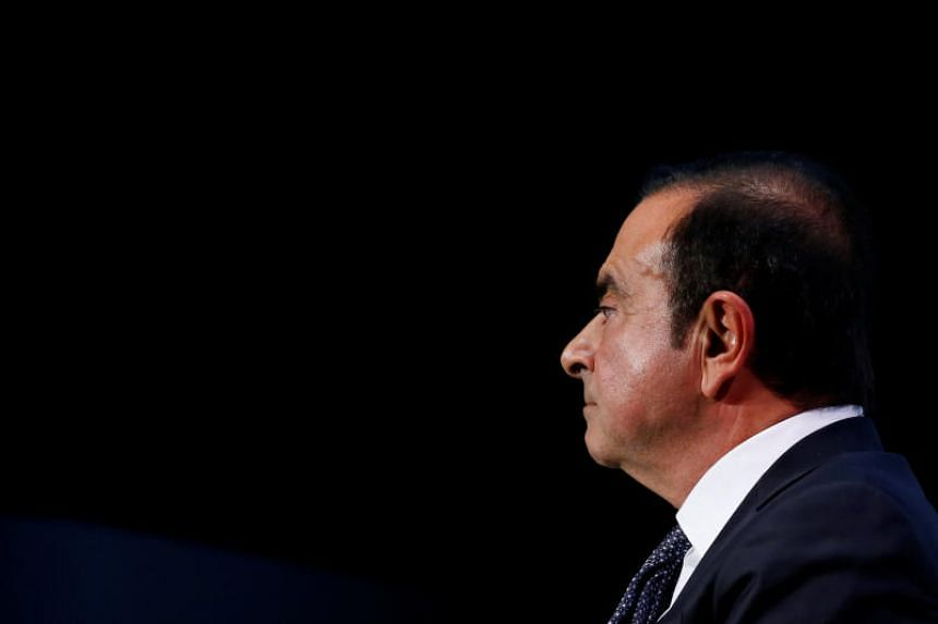 Share prices of Nissan, Renault and Mitsubishi Motors tanked yesterday, as more details continued to emerge of the extent of car industry mogul Carlos Ghosn's financial misconduct.