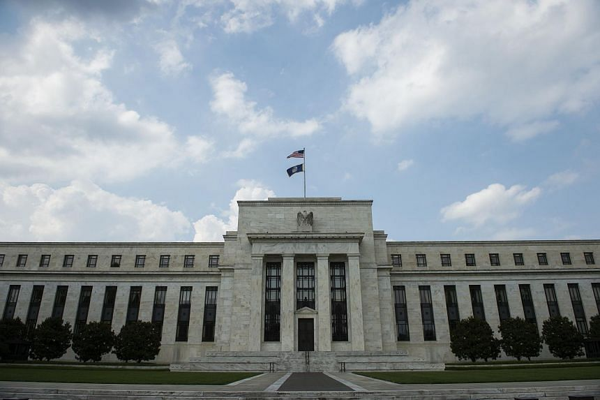 The Fed held borrowing costs steady at its meeting earlier this month but investors expect it to raise rates in December.