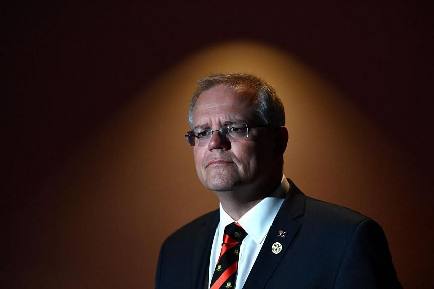 Australia Prime Minister Scott Morrison is facing a general election by May next year at the latest, and is trailing in opinion polls behind the opposition Labor Party.