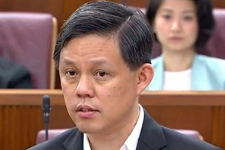 PA DEPUTY CHAIRMAN CHAN CHUN SING