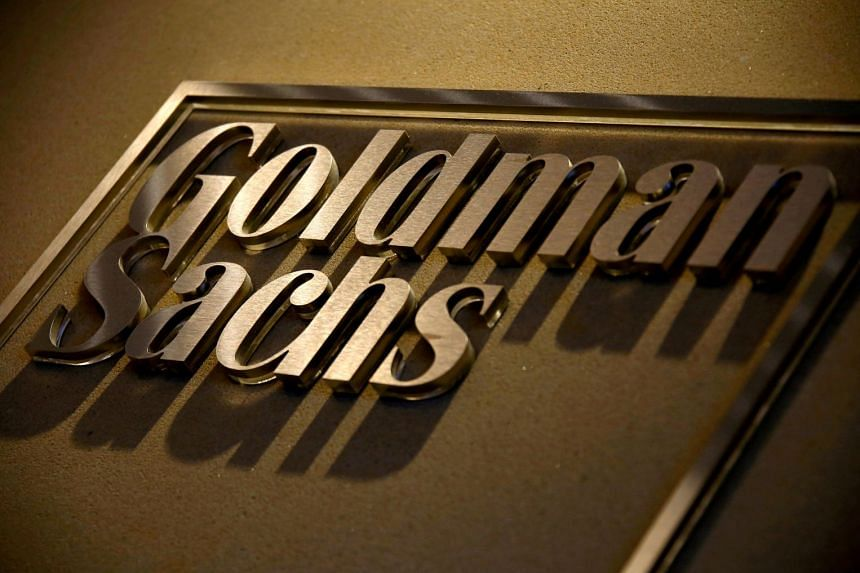 The suit, filed in a New York court on behalf of Abu Dhabi's International Petroleum Investment Company, names Goldman Sachs, as well as former Goldman officials charged by the US Justice Department.