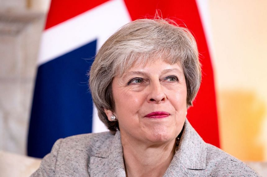 British Prime Minister Theresa May has a deal, but it's come at such a high price that not enough MPs are willing to back it.
