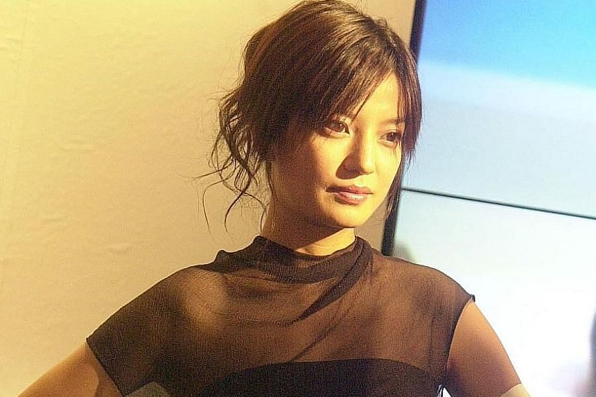 Actress Vicki Zhao Wei and her husband have been barred from taking on key positions in listed companies.