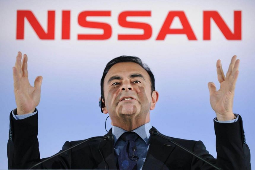 Mr Carlos Ghosn has been credited with reviving Japan's Nissan car company and French automaker Renault in an alliance that later expanded to include Mitsubishi Motors of Japan.