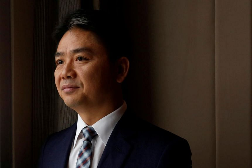JD.com chief executive Richard Liu, who has maintained his innocence through representatives, was jailed for about 17 hours before being released.