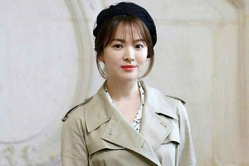Song Hye Kyo Back On Tv In Drama Shot In Cuba Entertainment News