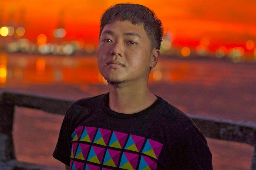 A Land Imagined by writer-director Yeo Siew Hua (above), stars Peter Yu as a troubled Singapore detective looking into the disappearance of a Chinese migrant worker.