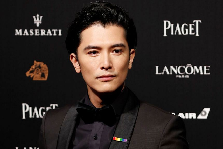 Roy Chiu was nominated for a Golden Horse award for Best Actor for his sensitive portrayal of a gay man mourning the death of his partner in Dear Ex.