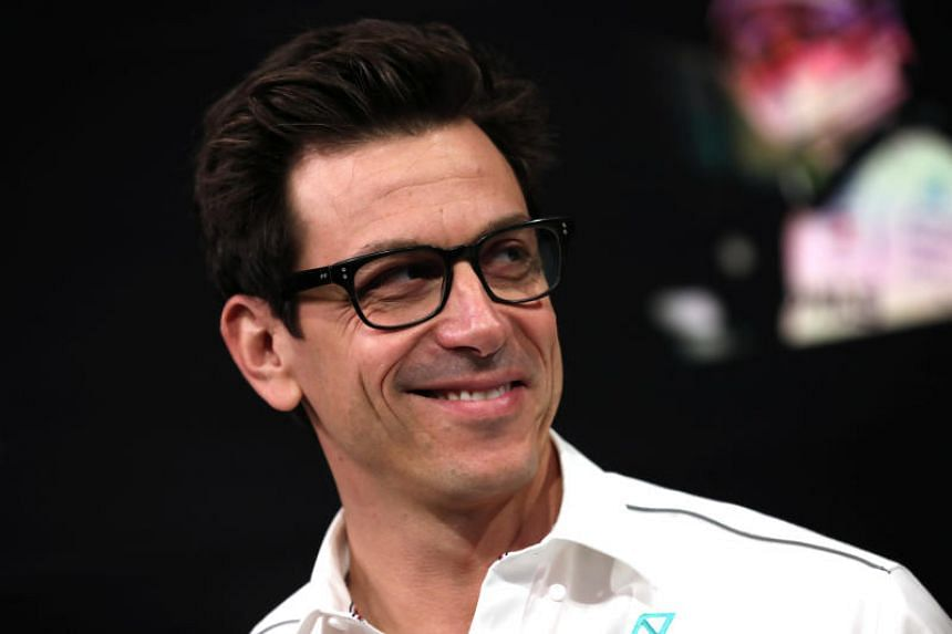 Mercedes chief Toto Wolff said he hopes his team will deliver a great show for the fans at the Abu Dhabi Grand Prix this weekend.