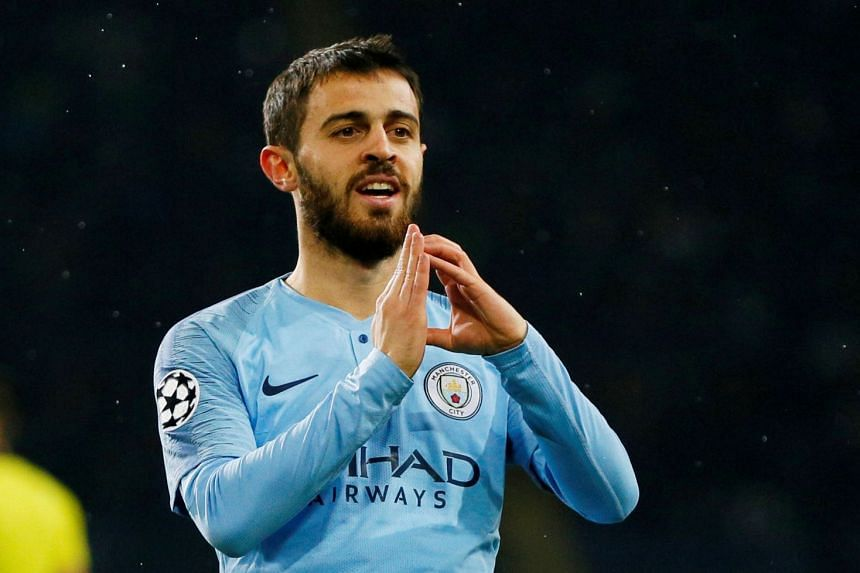 Silva (above) is also doubtful for City's Champions League trip to French side Olympique Lyonnais.