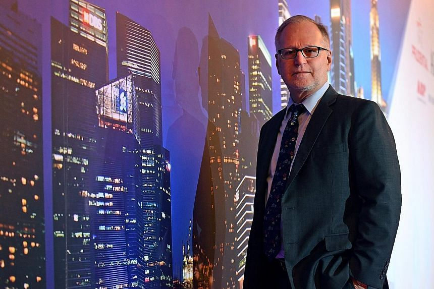 Dr Robert Koopman, World Trade Organisation chief economist and director for economic research and statistics, said that 2019 is looking less promising than this year, with significant downside risks.