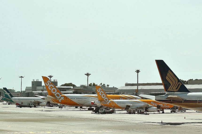 Scoot will take over several SilkAir flights and transfer some of its services to existing routes served by SIA and SilkAir.