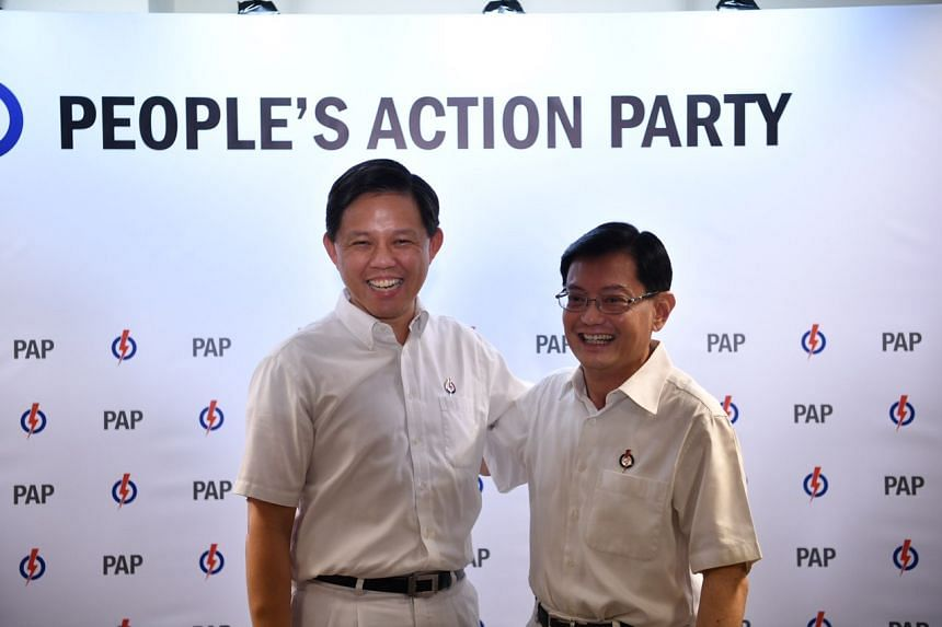 With Mr Heng Swee Keat's appointment as PAP's first assistant secretary-general, the 4G leaders provided the answer to the pressing question of who will succeed Prime Minister Lee Hsien Loong to lead the country.
