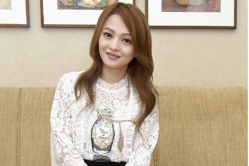 Taiwanese Mandopop star Angela Chang will be putting on her first concert in Singapore in three years.