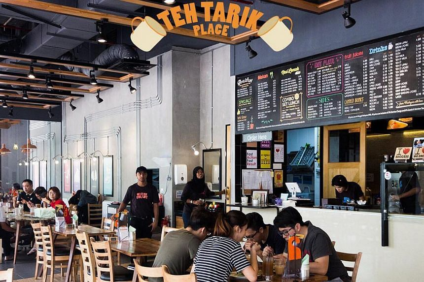 Chaswood Resources has entered into a binding term sheet for the sale of certain subsidiaries which own the TGI Friday's in Malaysia and Teh Tarik Place businesses