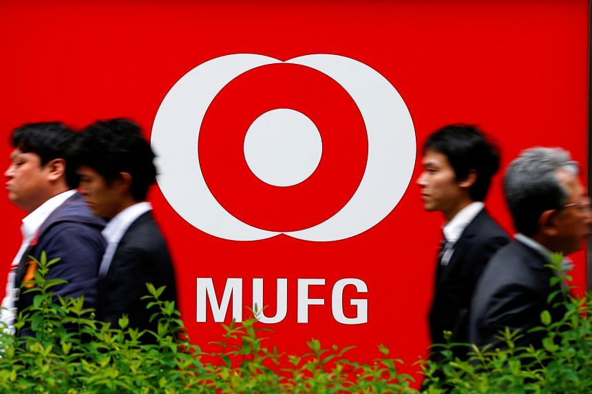 The New York Department of Financial Services said Mitsubishi UFJ Financial Group, which was reportedly subpoenaed by federal prosecutors, had failed to set up a system for checking the identities of some of its Chinese customers doing business along