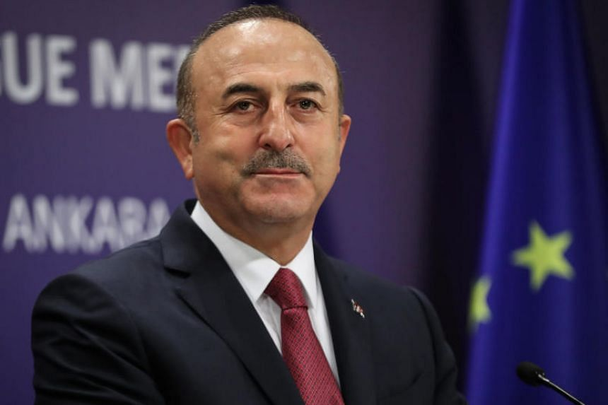 Turkish Foreign Minister Mevlut Cavusoglu also said the US had not informed Turkey of an audio recording regarding Mr Jamal Khashoggi's killing.