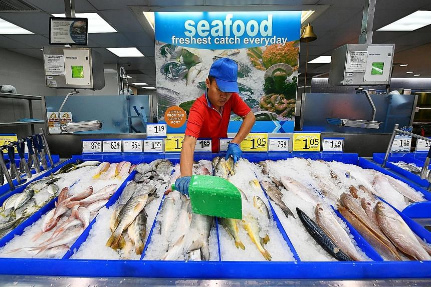 The pace of price hikes eased in several consumer categories. Food, prices, for example, were up 1.4 per cent on October last year, slightly gentler than September's 1.6 per cent increase.