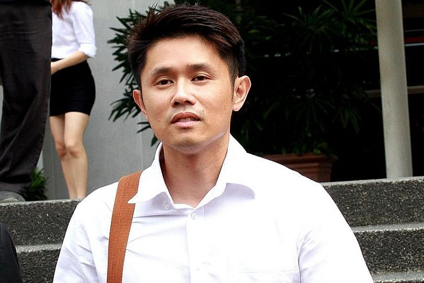 Real-estate company boss Franklin Heng died in a liposuction procedure carried out by Dr Wong Meng Hang (left) in 2009. Dr Zhu Xiu Chun, who had assisted Dr Wong in the procedure, was given 18 months' suspension.