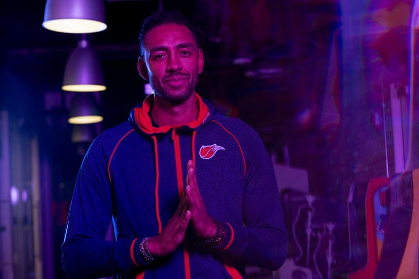 Jared Jeffries first became involved with eSports through chance and timing.