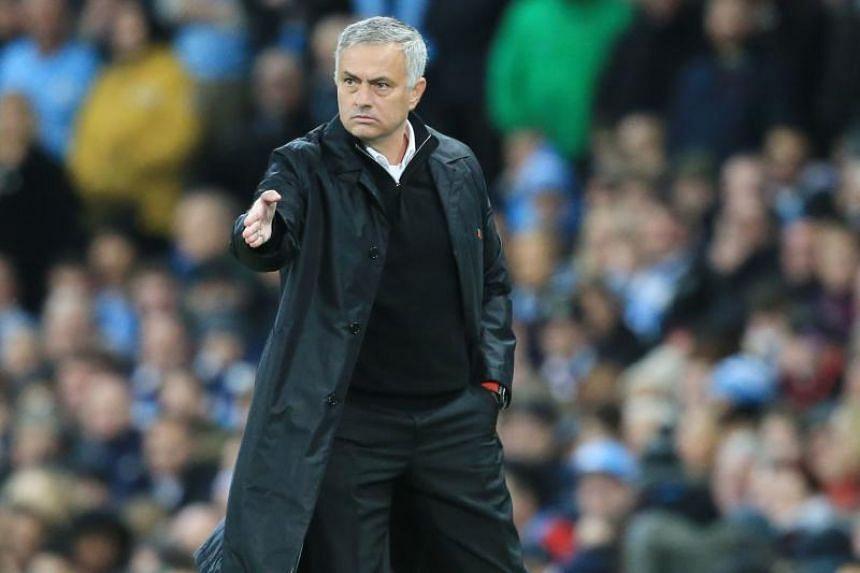 Manchester United manager Jose Mourinho recently visited Belgium to understand striker Romelu Lukaku's alarming dip in form.