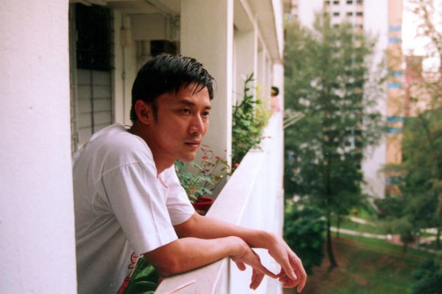 Singapore film-maker Eric Khoo's second film, 12 Storeys, is a bitter, sometimes funny slice of social realism.