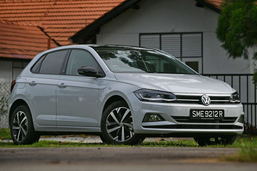 The Volkswagen Polo is nearly 30 per cent stronger structurally, making it one of the safest cars in its segment.