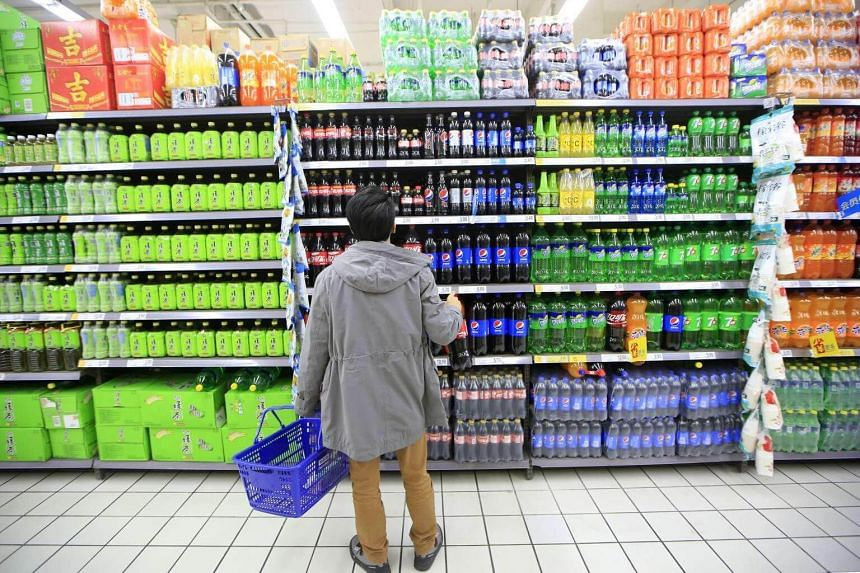 Singapore has been toying with the idea of imposing a sugar tax on packaged drinks as part of its war against diabetes.