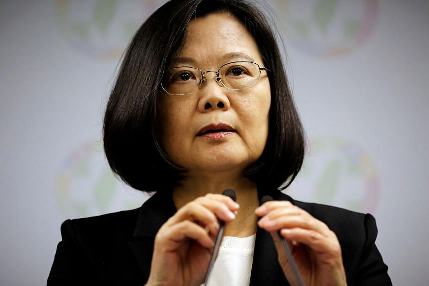 Now with just 14 months to go until the presidential election in January 2020, Taiwan's pro-independence leader Tsai Ing-wen faces a challenge to turn things around.