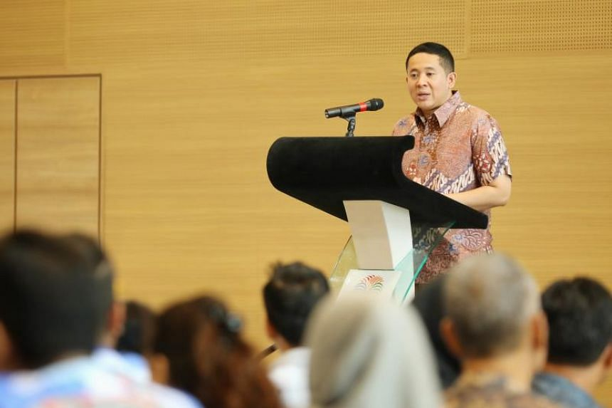 Senior Parliamentary Secretary for Home Affairs Amrin Amin said the authorities, in proposing the changes, are also mindful of the need to ensure that public safety and security are maintained.