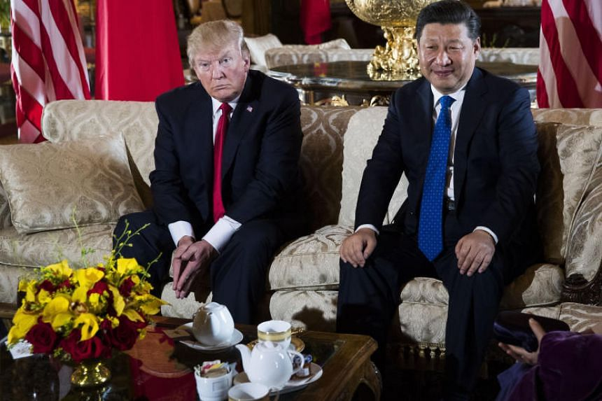 All eyes are on meeting this week between US President Donald Trump and China President Xi Jinping at the G-20.