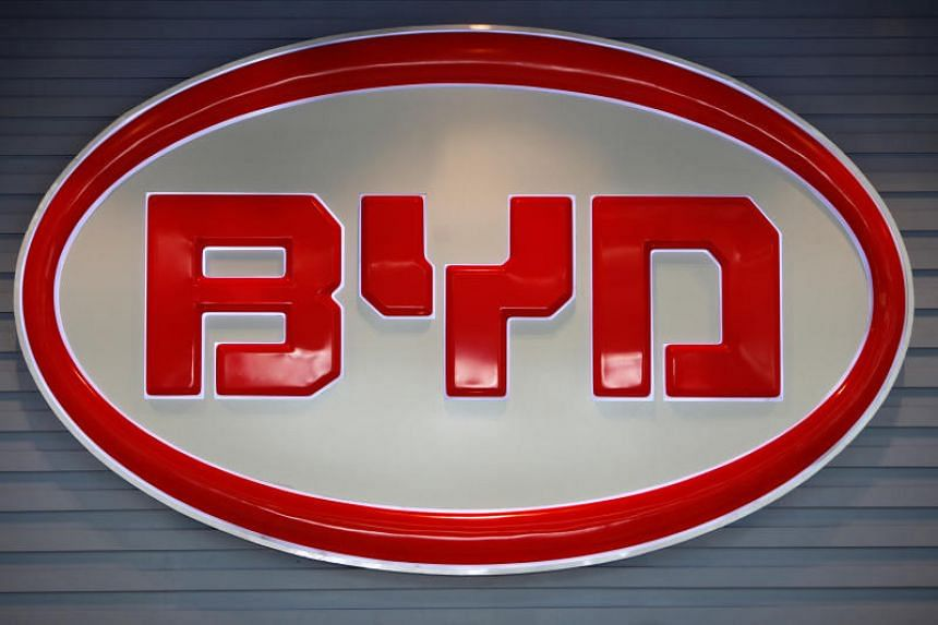 Cycle & Carriage, which represents brands such as Mercedes-Benz, Kia and Citroen, inked a deal with BYD (Singapore) Pte Ltd for an exclusive distributorship of the Chinese company's electric forklifts on Nov 26, 2018.