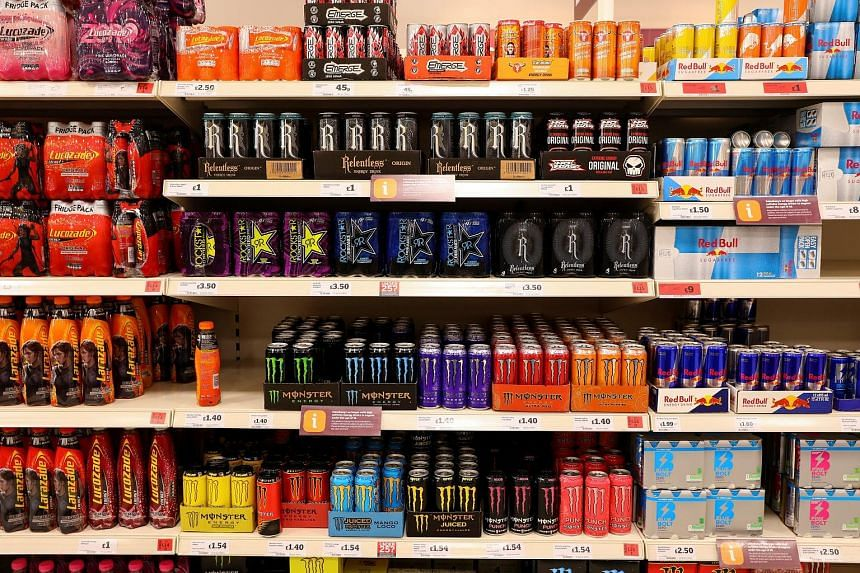 Sales of sugary drinks in England have fallen 11 per cent over the past 12 months. Public Health England chief executive Duncan Selbie said the sugar tax has stimulated manufacturers to take sugar out and to promote healthier products.
