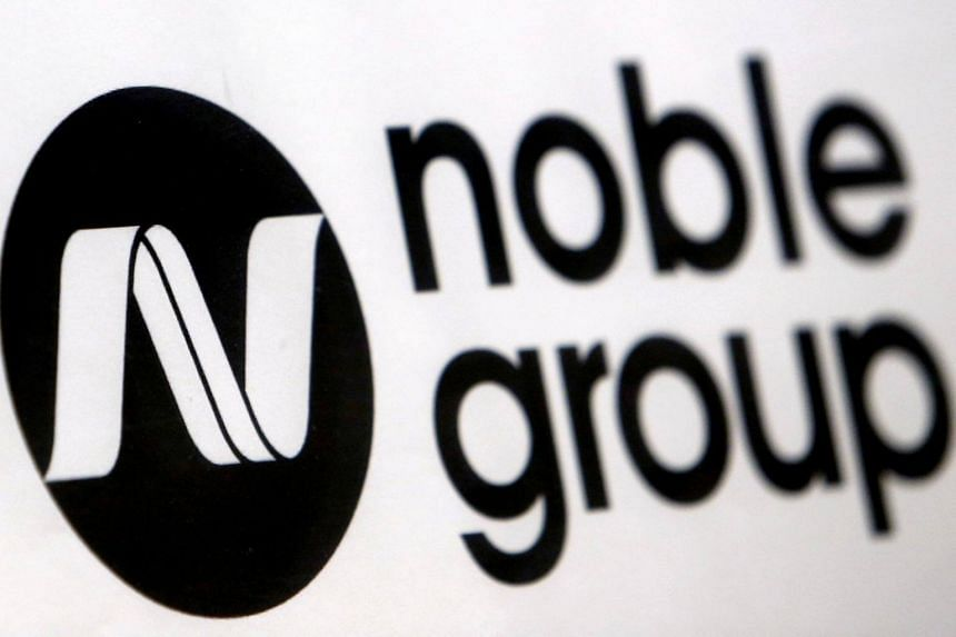 Noble Group has moved the deadline for the US$3.5 billion (S$4.8 billion) debt restructuring back by two weeks to Dec 11, 2018.