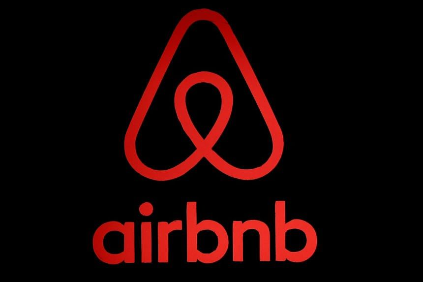 Airbnb announced it had hired Amazon vice-president Dave Stephenson as its CFO.