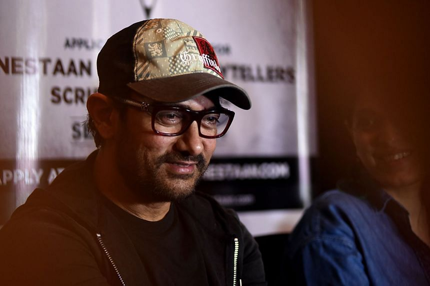 I take full responsibility for 'Thugs' failure: Aamir Khan
