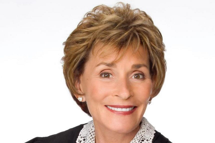 Judy Sheindlin, star of reality court show Judge Judy, is the highest-earning TV host this year with US$147 million, according to Forbes.