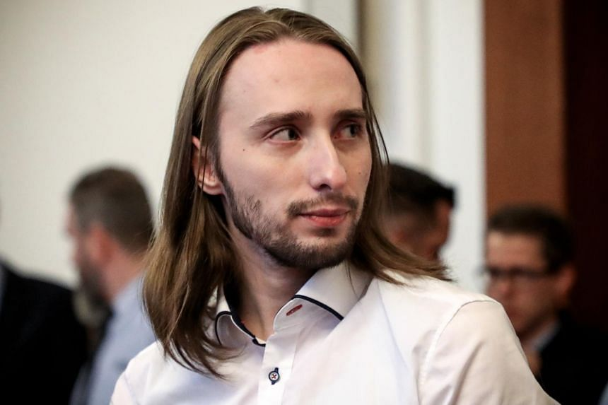 A court in Dortmund found Sergej Wenergold guilty of 28 counts of attempted murder after he detonated three explosive devices while the team bus was en route to the stadium for a Champions League game in April 2017.